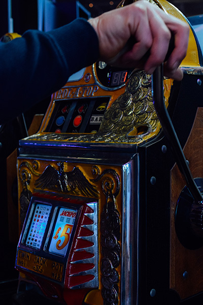 Why game design is so important with online slots